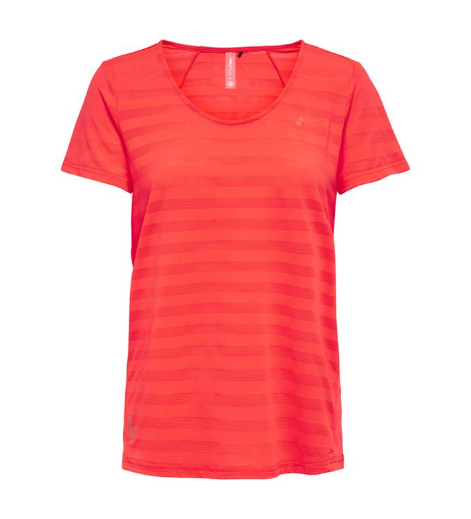 Only Play Onpsue V-neck  SS Trainingsshirt