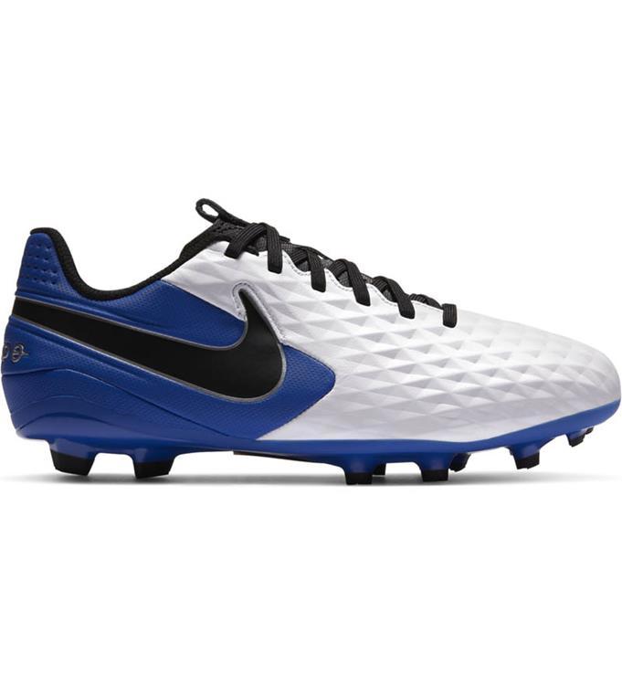 Nike Jr. Tiemo Legend 8 Academy FG/MG Voetbalschoenen Y