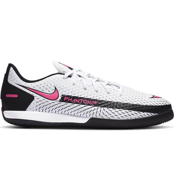 Nike Jr. Phantom GT Academy Zaalvoetbalschoenen Y