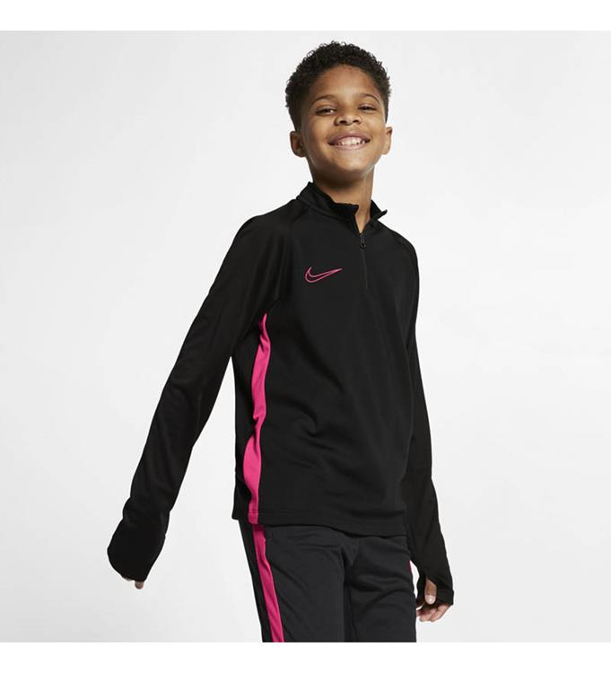 NIKE DRI-FIT ACADEMY BIG KIDS',BLA