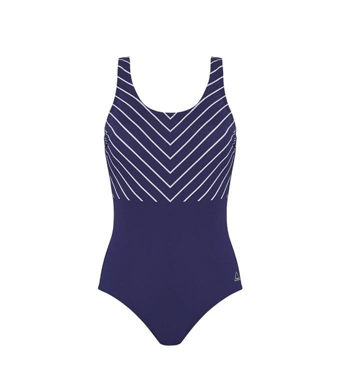 Tweka Pool swimsuit shape soft cup Badpak