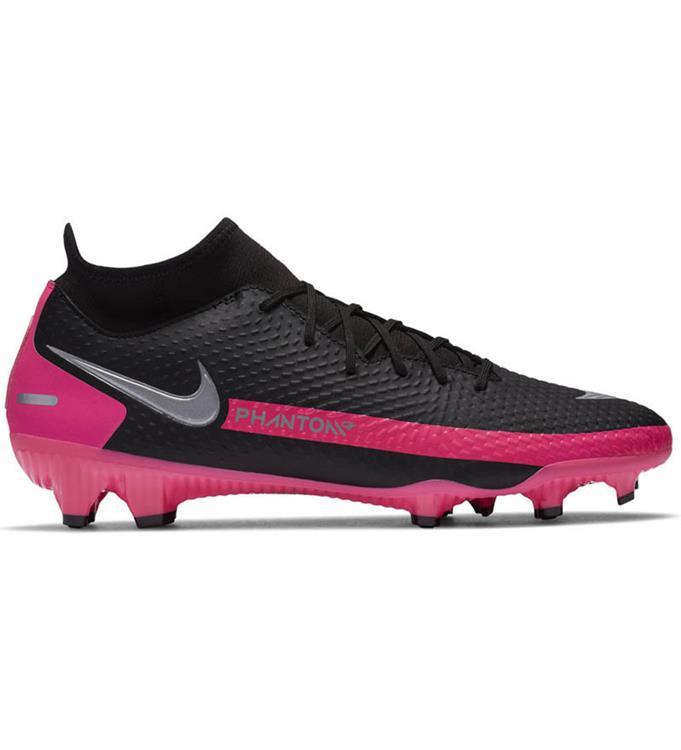 Nike Phantom GT Academy DF FG/MG Voetbalschoenen U