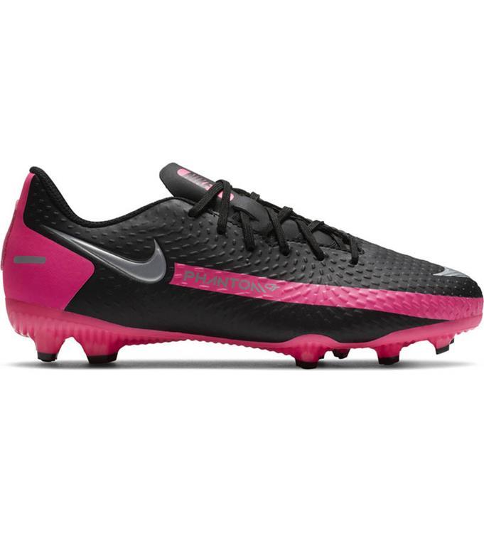 Nike Jr Phantom GT Academy FG/MG Voetbalschoenen Y