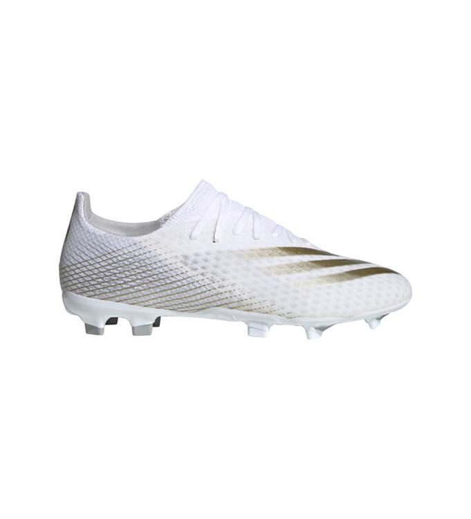 adidas X Ghosted.3 Firm Ground Voetbalschoenen U