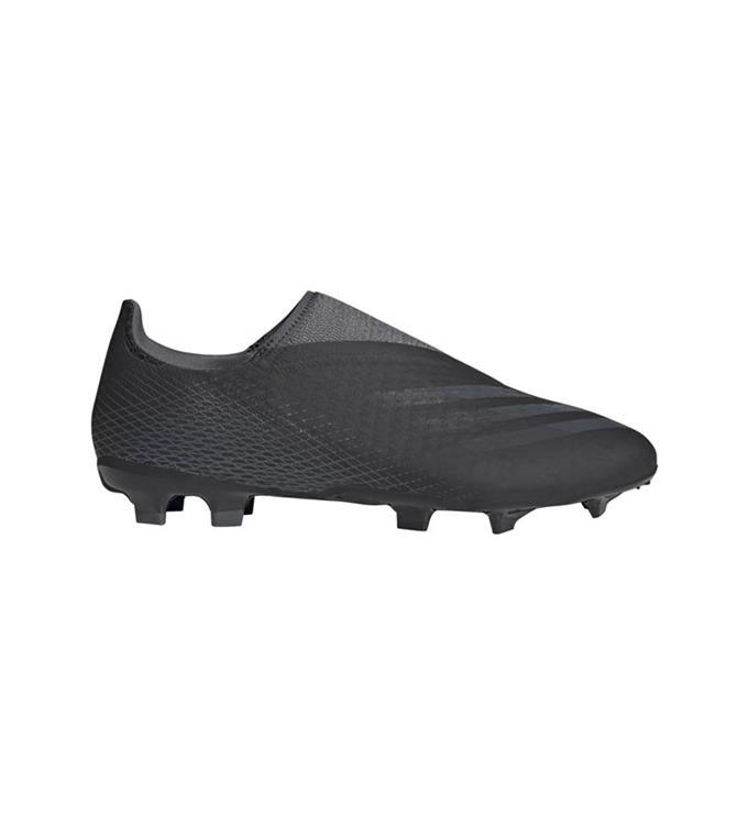 adidas X Ghosted.3 LL Firm Ground Voetbalschoenen U