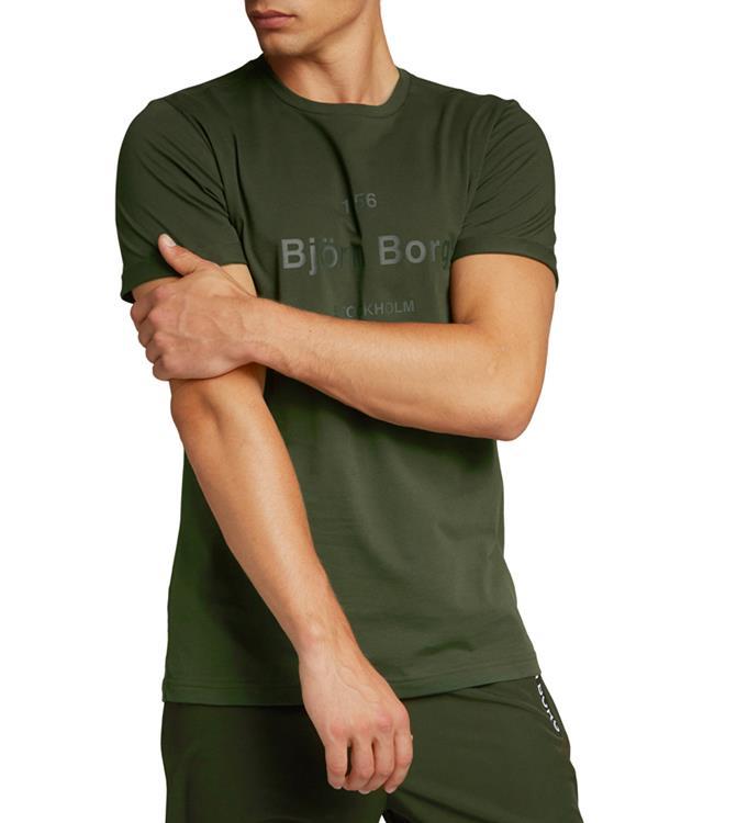 Björn Borg Art T-Shirt M
