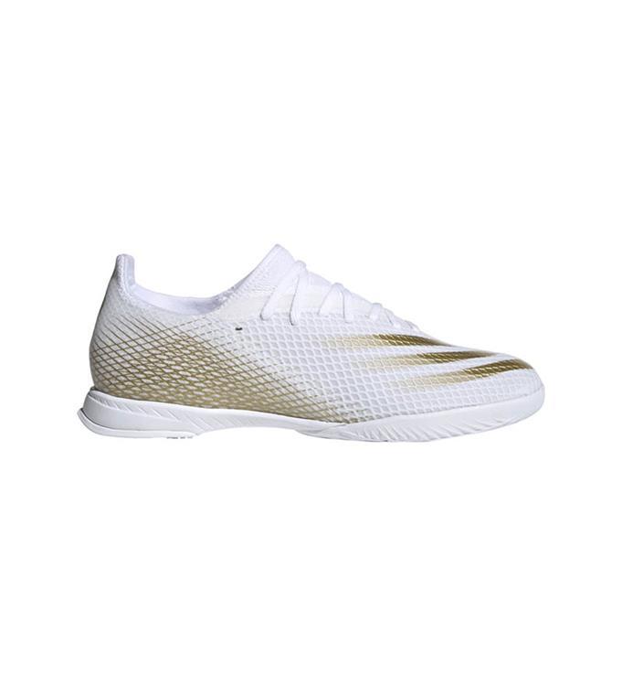 adidas X Ghosted 3 IN Zaalvoetbalschoenen U