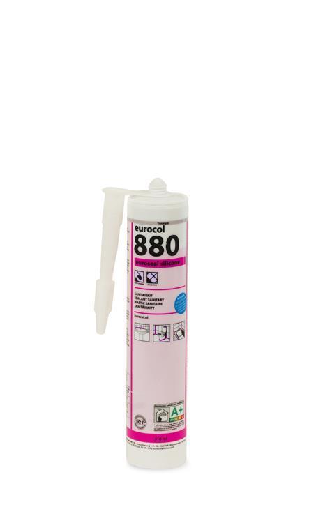Eurocol Voegkit 880 Jasmijn 310 ml