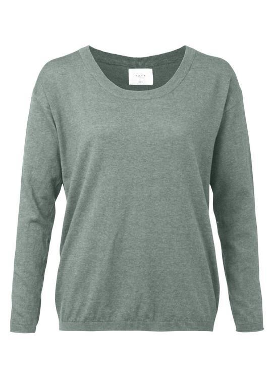 YAYA Sweater 004367-811N