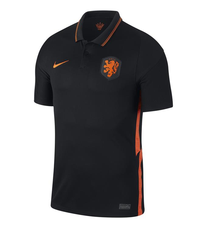 Nike KNVB Stadium Uitshirt 2020/2021 M