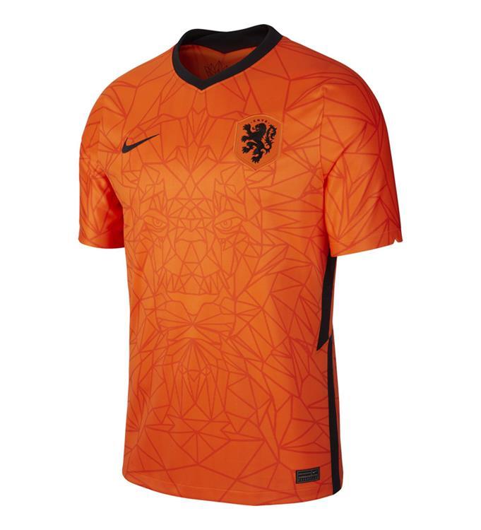 Nike KNVB Stadium Thuisshirt 2020/2021 M