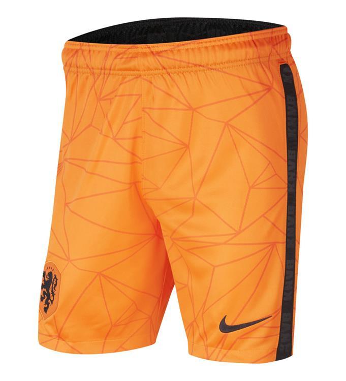 Nike KNVB Stadium Thuisshort 2020/2021 M