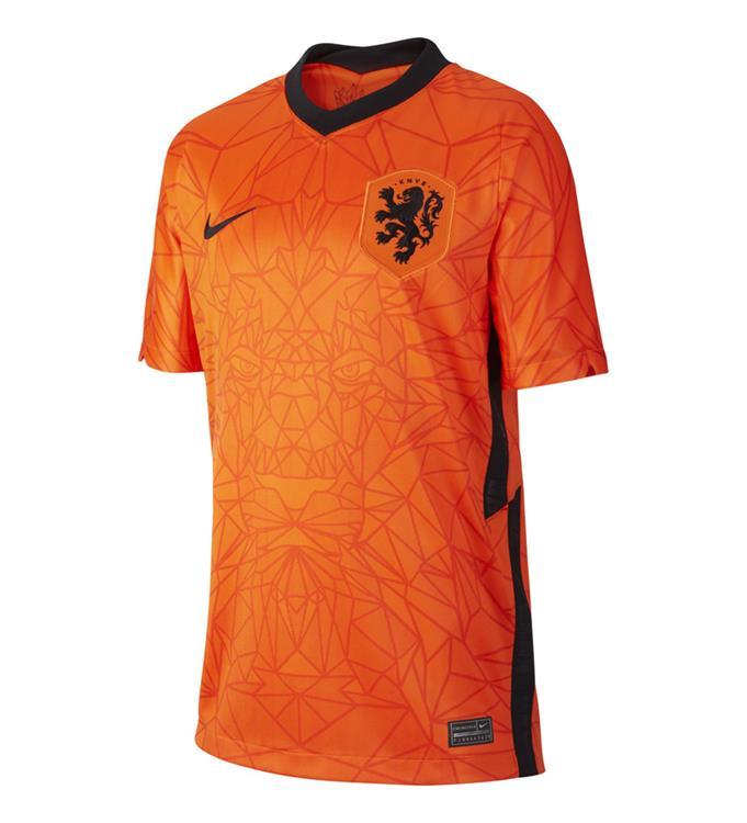 Nike KNVB Stadium Thuisshirt 2020/2022 Y