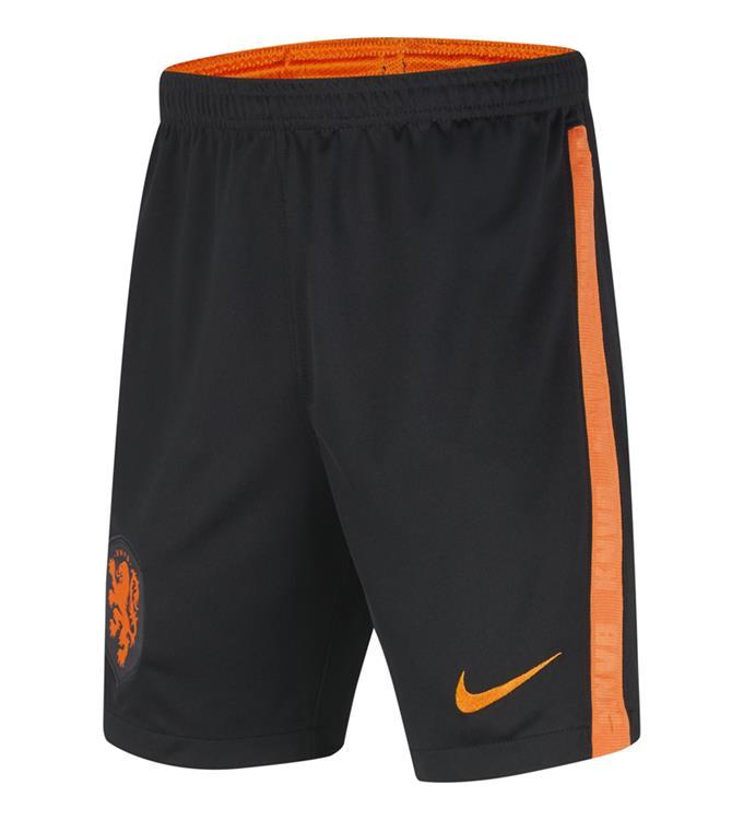 Nike KNVB Stadium Uitshort 2020/2022 Y
