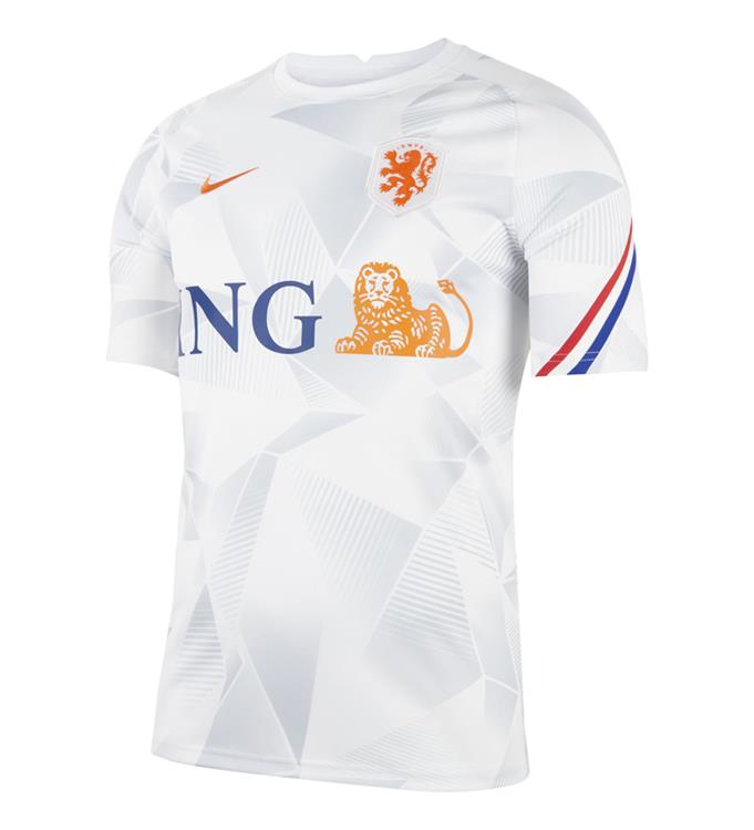 Nike KNVB PM Trainingstop 2020/2021 M