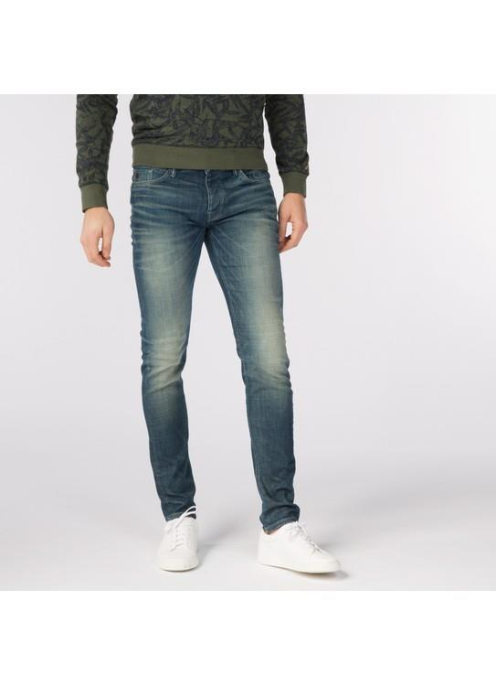 Cast Iron Jeans Riser Slim Worn