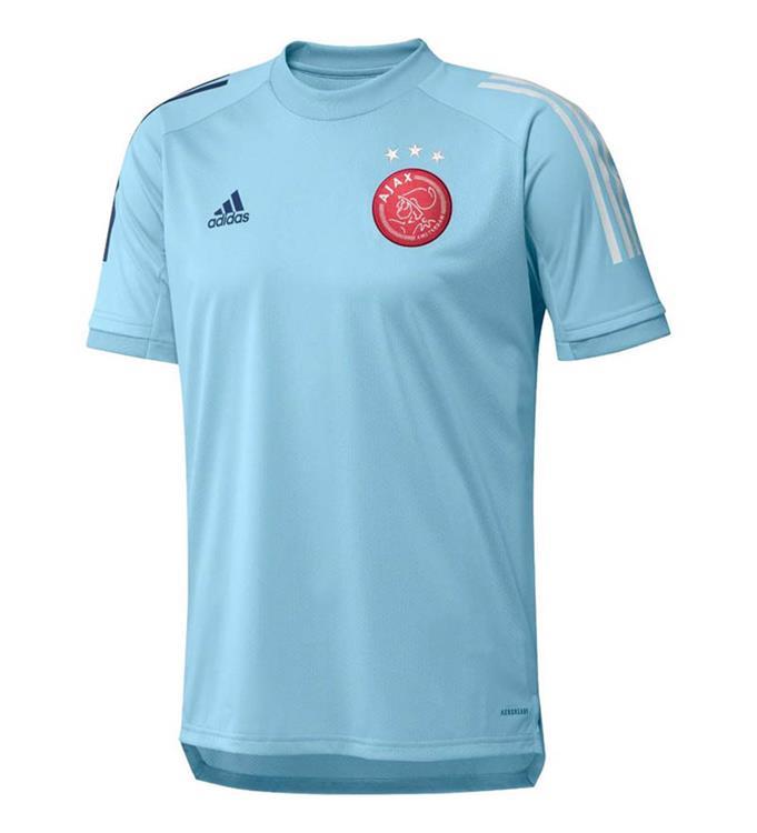 adias Ajax Trainingsshirt 2020/2021 M
