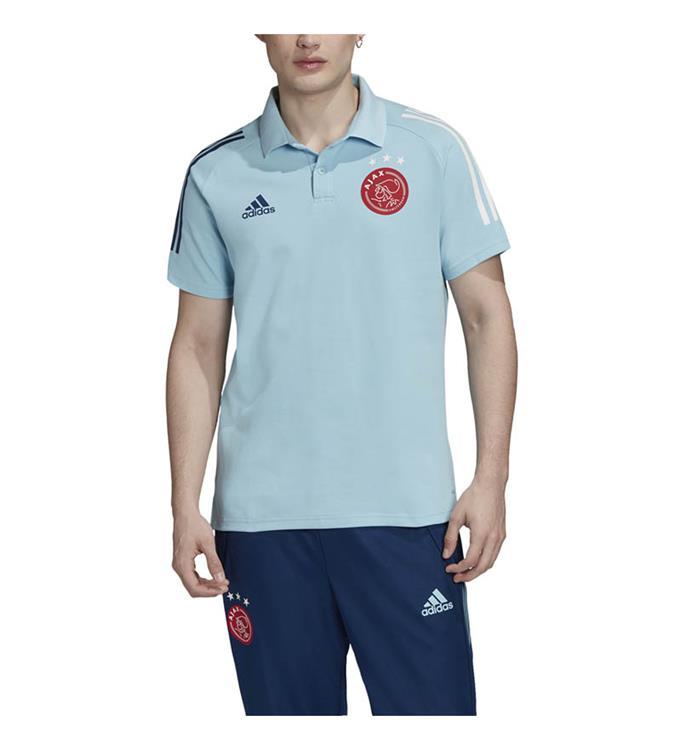 adidas Ajax Poloshirt 2020/2021 M