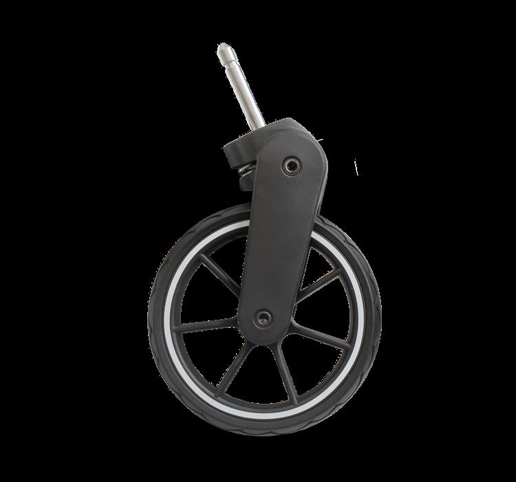 Leclerc front wheel