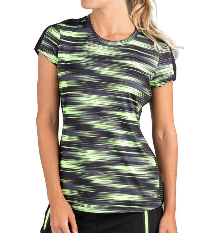 Sjeng Sports Lexie Plus T-Shirt W