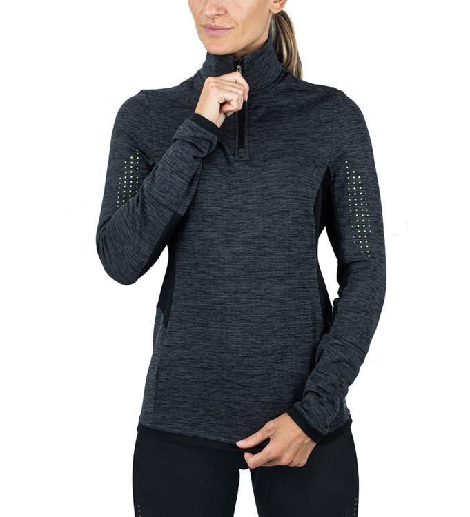 Sjeng Sports Thessy Plus LS Shirt W