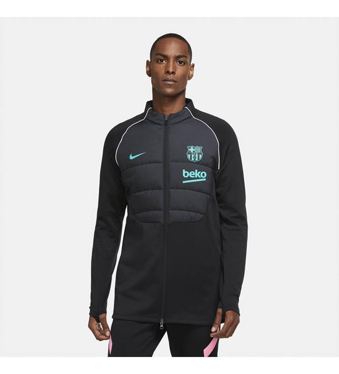 Nike  FC Barcelona Trainingsjack CL 2020/2021 M