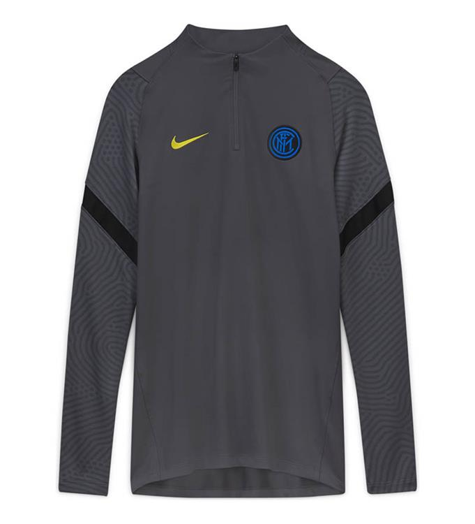 Nike Inter Milaan Trainingstop CL 2020/2021 M