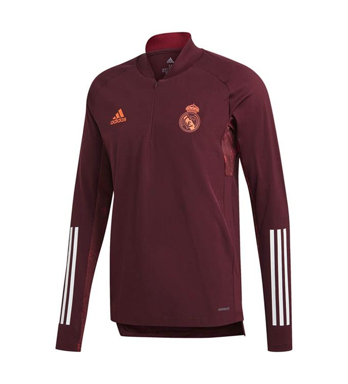 adidas Real Madrid Trainingstop EU 2020/2021 M