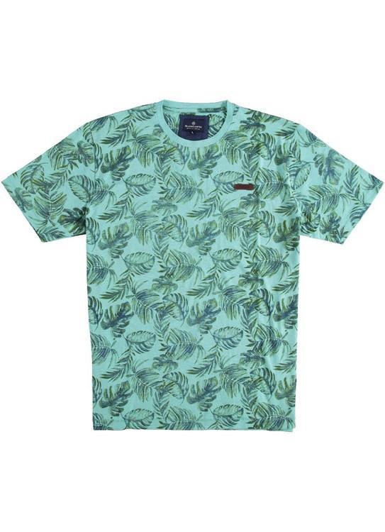Fellows T-Shirt Print