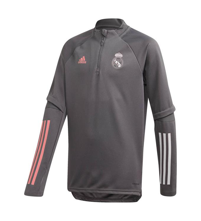 adidas Real Madrid Trainingstop 2020/2021 Y