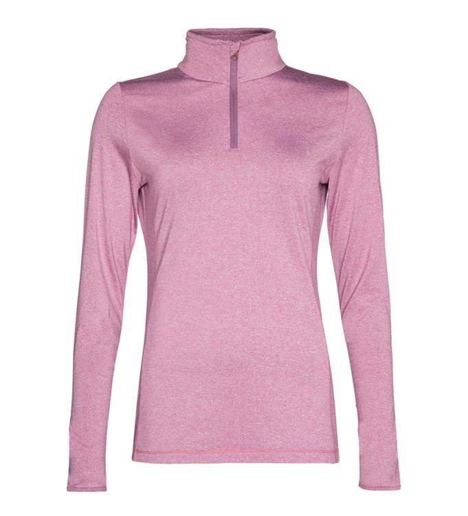 Protest Fabrizm 1/4 Zip Skipully W