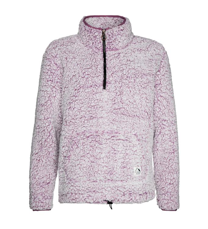 Protest Camille 1/4 Zip Skipully W