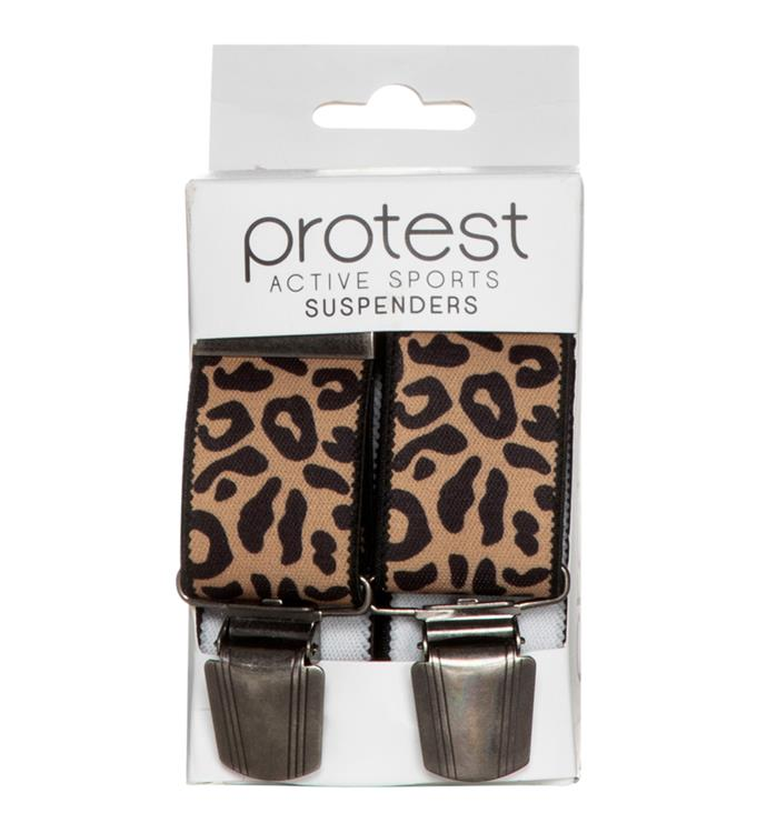 Protest Stacey Bretels