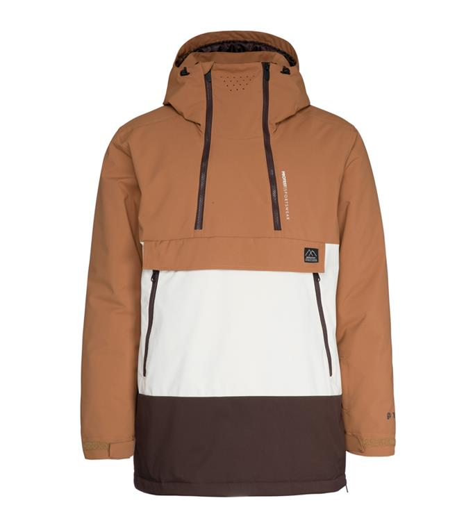 Protest Backflip Anorak M