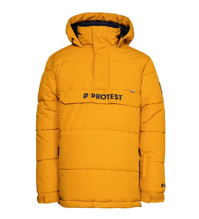 Protest Dylan Anorak Y
