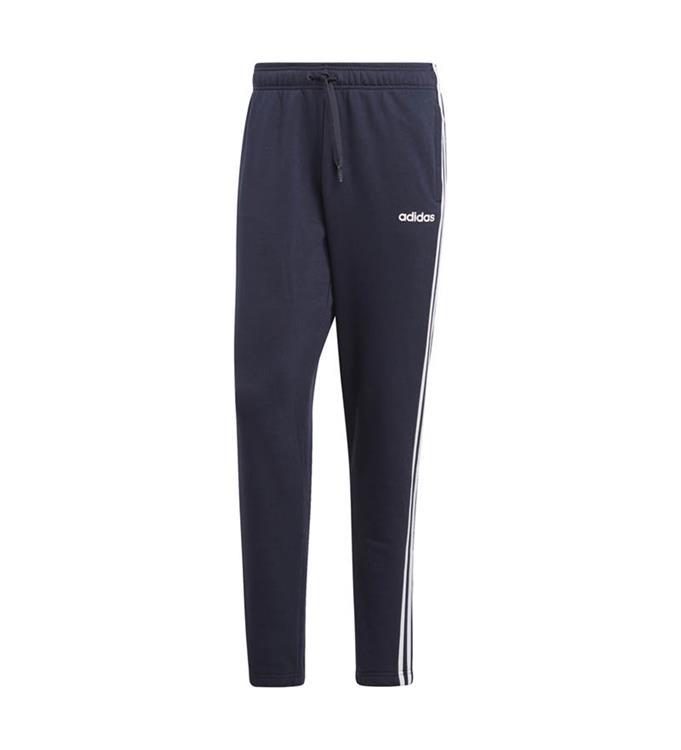adidas Essentials 3 Stripes Tapered Pant M