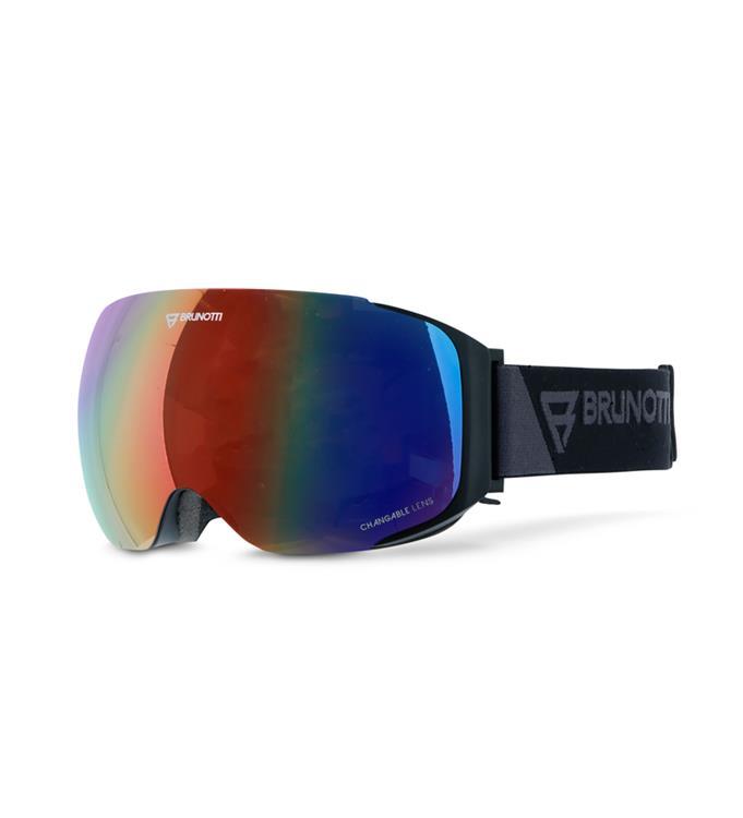 Brunotti Optica 1 Goggle Skibril U
