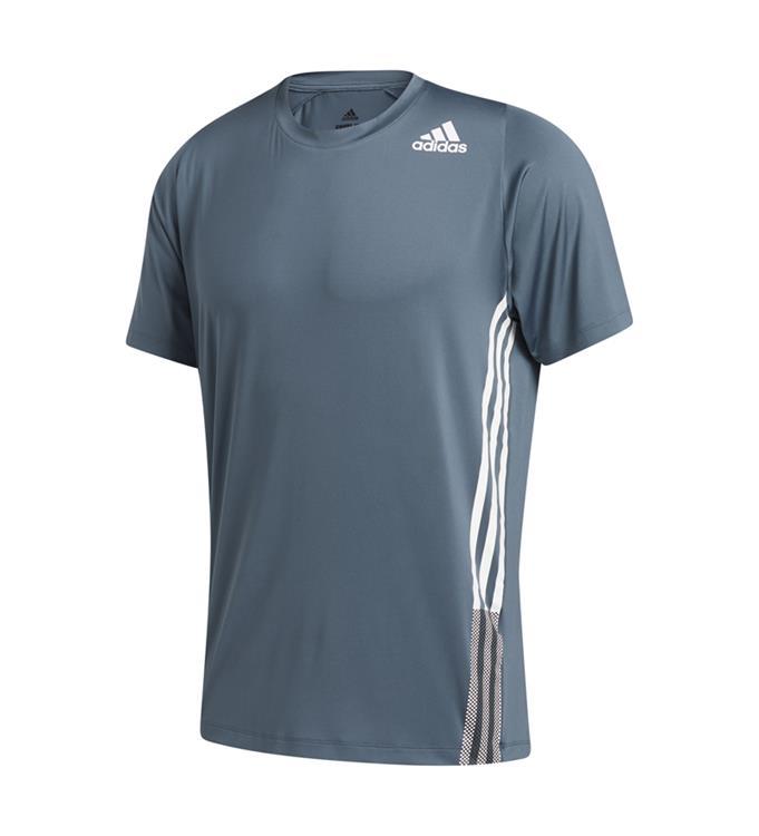 adidas FreeLift 3-Stripes T-shirt M