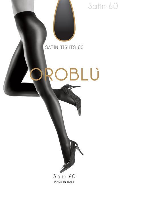 Oroblu Satin panty 60 den lycra opaque