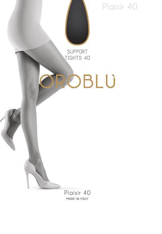 Oroblu Plaisir panty 40 den lycra massage
