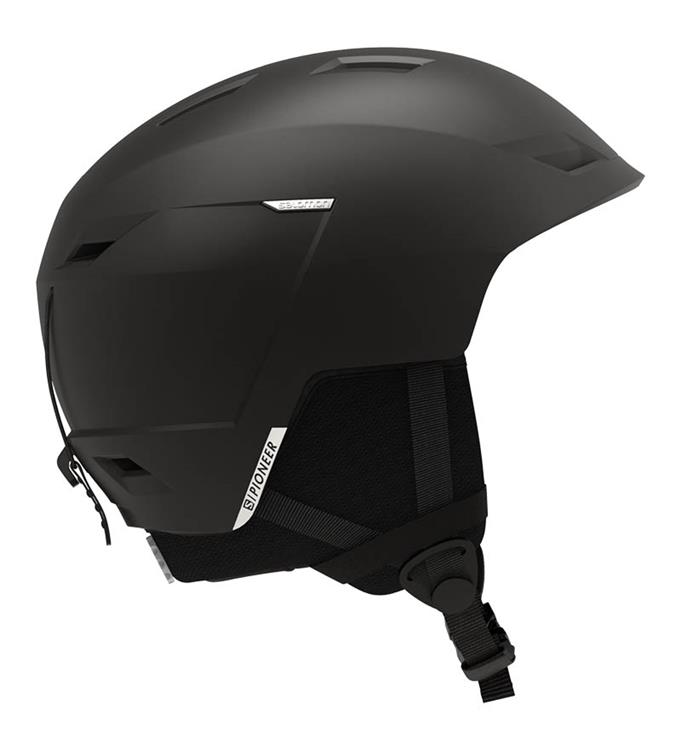 Salomon PIONEER LT ACCESS Skihelm M