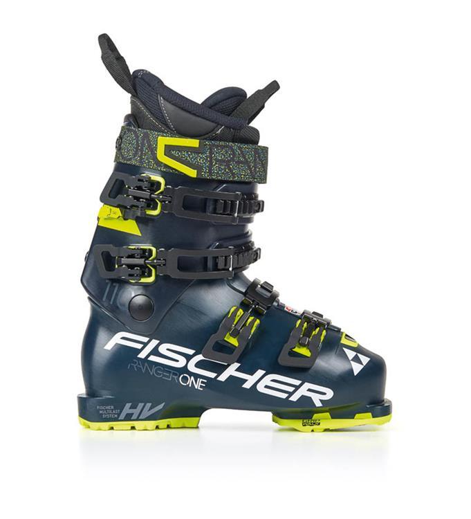 Fischer Ranger One 110 Vacuum Walk Skischoenen M
