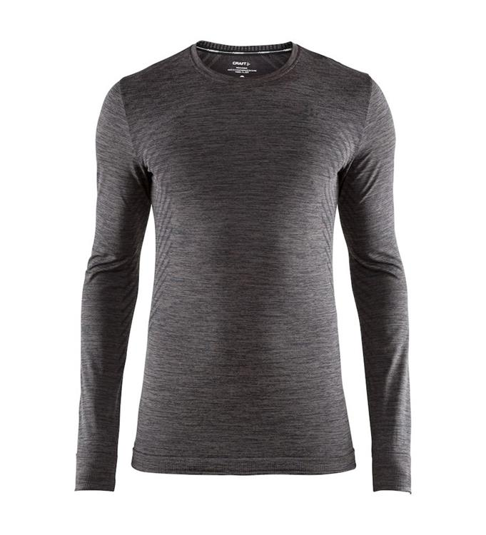 Craft Fuseknit Comfort RN LS Thermoshirt M