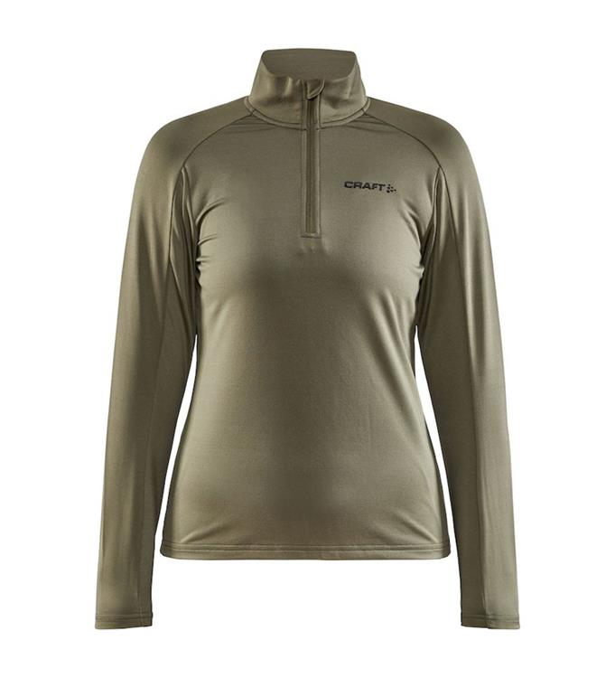 Craft Core Gain Midlayer Thermoshirt W