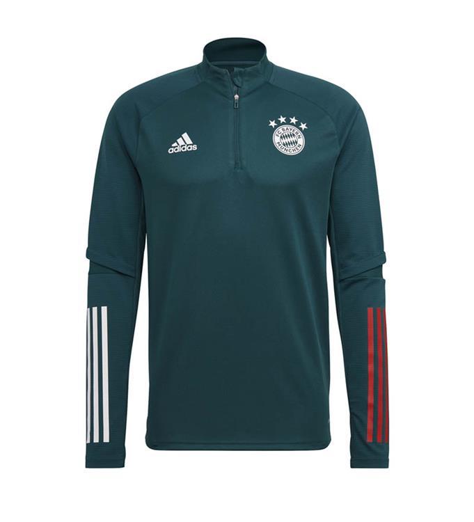 adidas FC Bayern Munchen Trainingstop 2020/2021 M