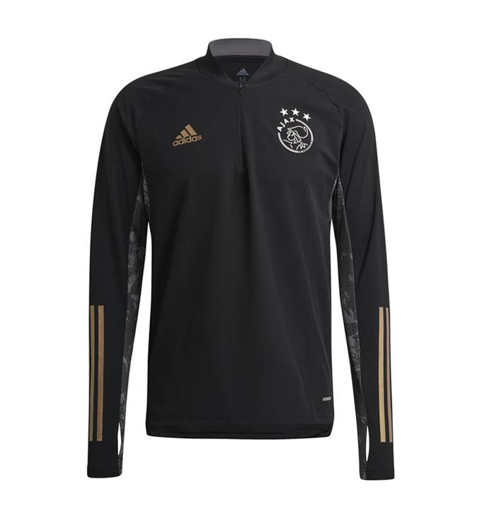 ADIDAS AFC AJAX SWEATER 1920 GRIJSROOD HEREN