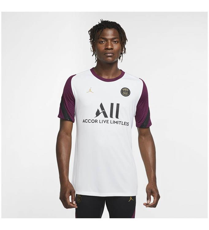 Nike Paris Saint Germain T-shirt 2020/2021 M