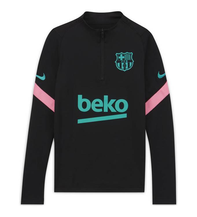 Nike FC Barcelona  Trainingstop CL 2020/2021 Y