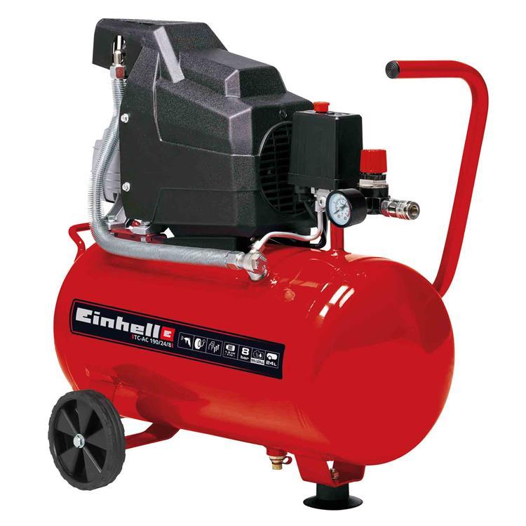 EinhellCompressor TC-AC 190/24/8
