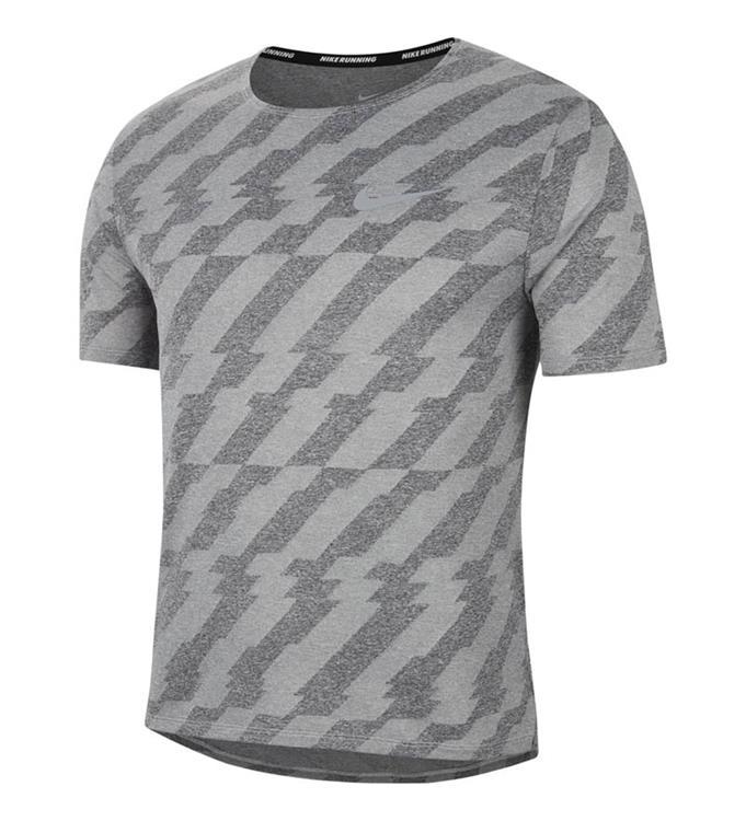 Nike Dri-FIT Miler Future Fast Hardloopshirt M